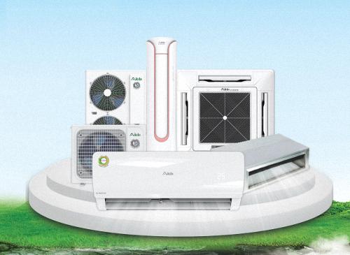 Hệ thống máy lạnh Cục bộ