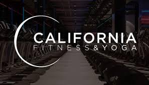 Phòng tập California Fitness & Yoga