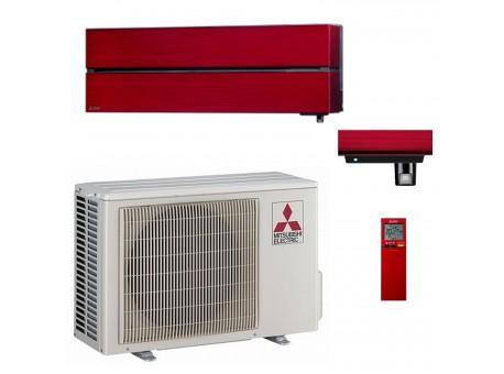 Vì sao bạn nên chọn máy lạnh MITSUBISHI ELECTRIC?